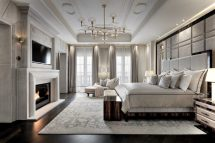 Luxury Home Interior Design Bedrooms