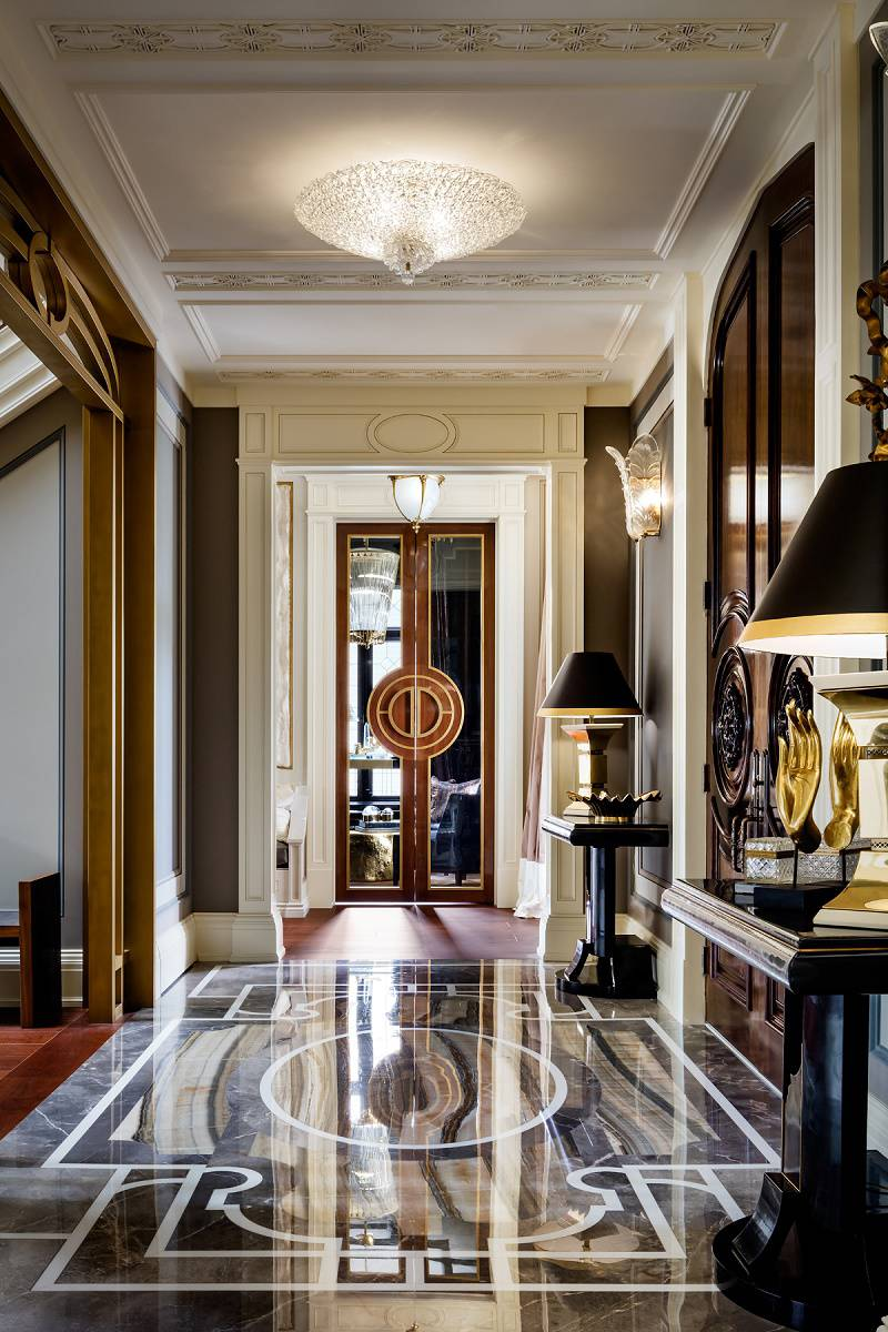 Eclectic Luxury Design Lori Morris DK Decor