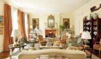 Living Room Design: American Designers - DK Decor