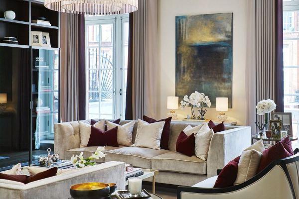 interior design living room decor Living Room Styling: Ideal Arrangements - DK Decor
