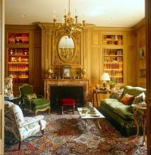 Brian McCarthy Interior Design