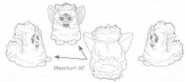 Electronic Furby: Furby Babies Instruction Manual