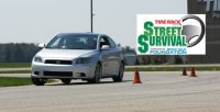 South Bend Tire Rack Street Survival School - Sports Car ...