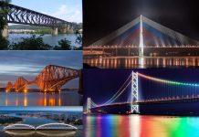 different types of bridge