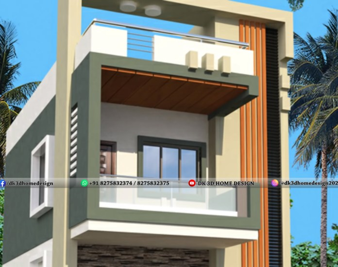 ideas for small balcony