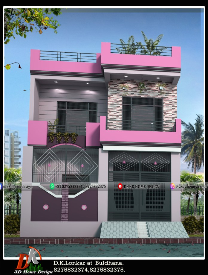 house painting colour combinations outside