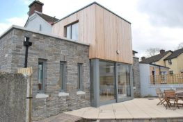 Luxury House Extension Carlingford