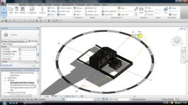 Building Information Modelling is a State of the Art Design Technology