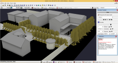 Our core 3D modelling process allows us to link to analytical tools and online services