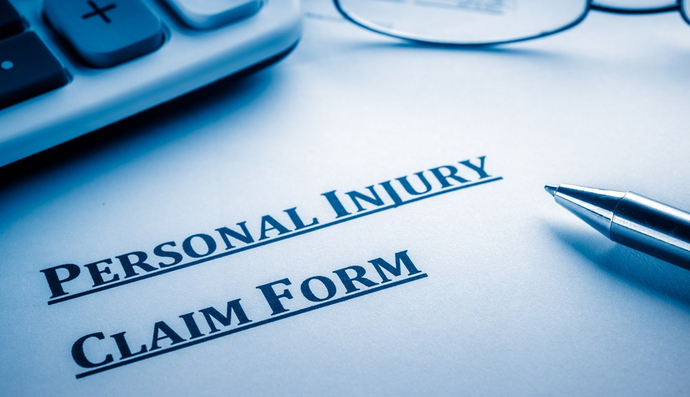 NJ Personal Injury Attorney