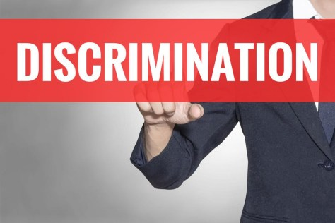 Employment Discrimination Attorney NJ