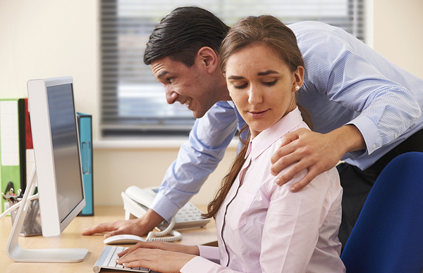 harassment new jersey lawyer