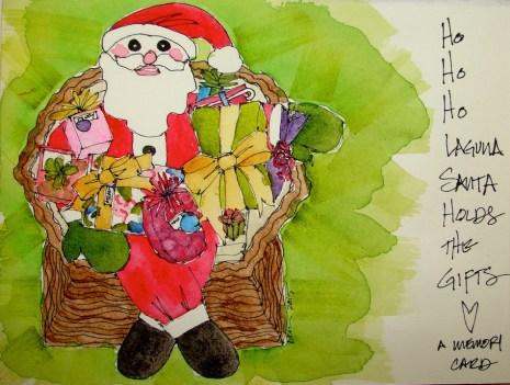 W15 12 4 Moms Santa WRITING