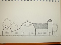 w13 barn sketches 04
