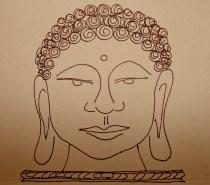 2016 8 12 SKETCHPACK BUDDHA HEAD 01