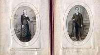 Matilda Klein Roahrig and John Roahrig