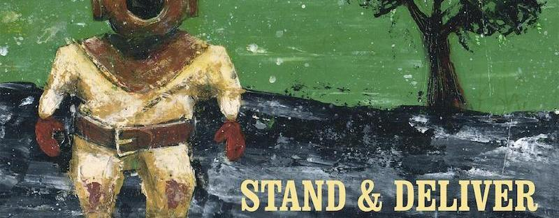 The lost album Ten Year Bender by Stand & Deliver