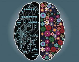 self-hypnosis brain hemispheres
