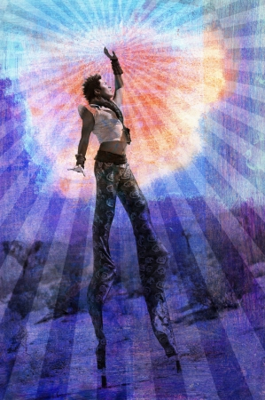 embodying your highest self
