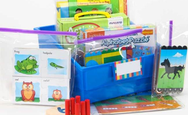 Educational Games For 4 Year Olds Deluxe Kit