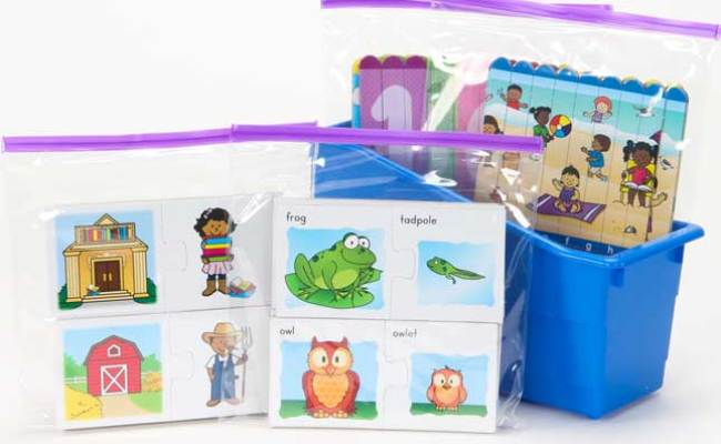 Educational Games For 4 Year Olds Value Kit