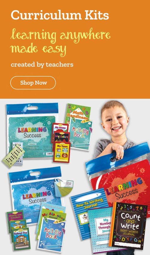 small resolution of Teaching Supplies and Homeschooling Resources for remote learning – Really  Good Stuff