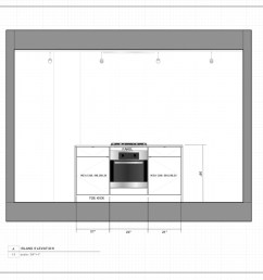 kick wall island diagram [ 1324 x 856 Pixel ]