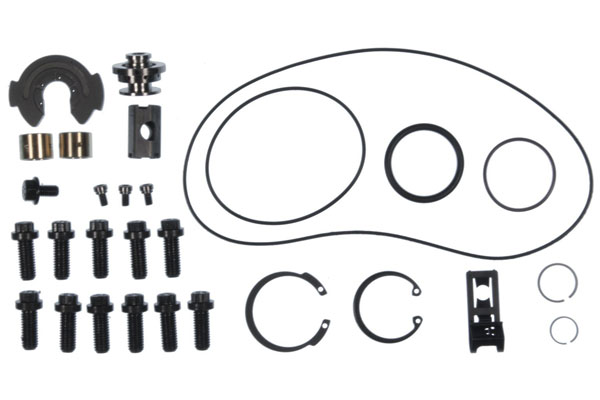 Turbocharger Service Kit (2003 F-Series & E-Series