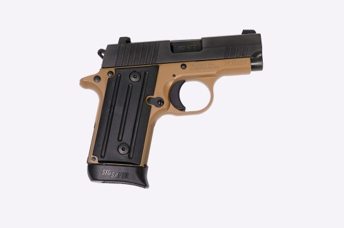 small resolution of sig sauer p238 copperhead 380acp