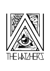 the watchers logo 2012 2ndver01