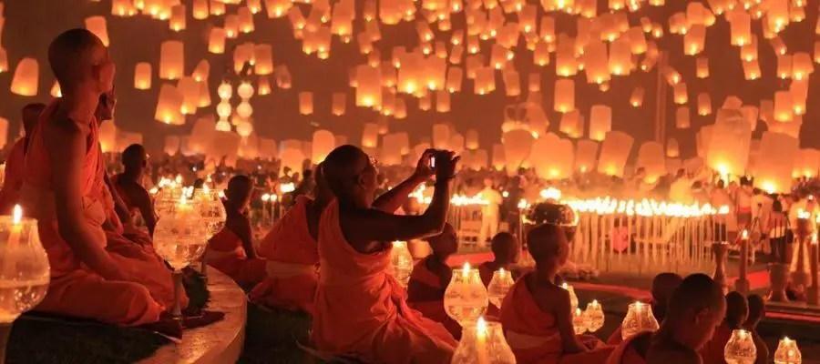 بوذية