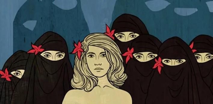 النسوية العربية