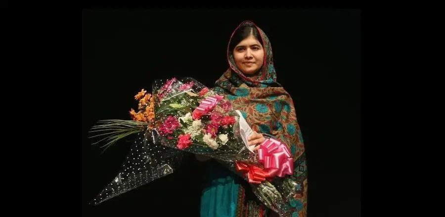 ملالا الباكستانية