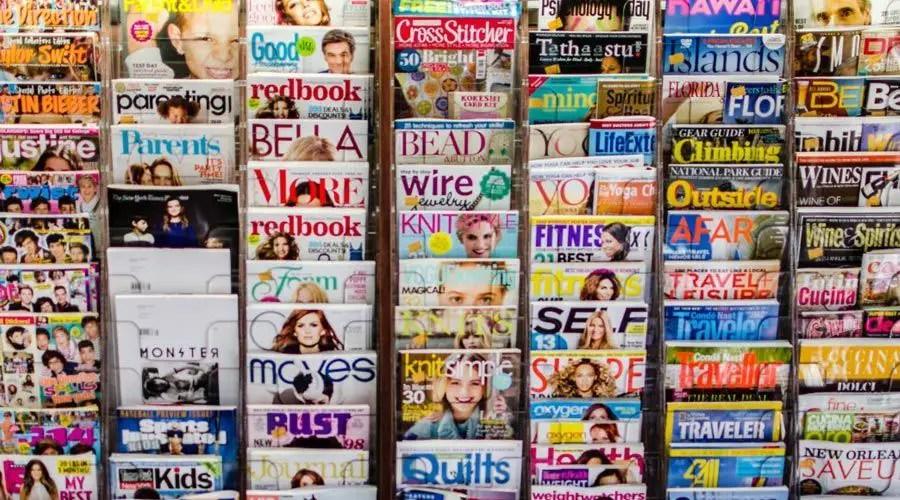 مجلات