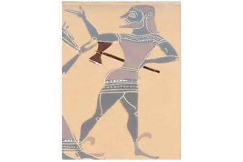 هيفايستوس