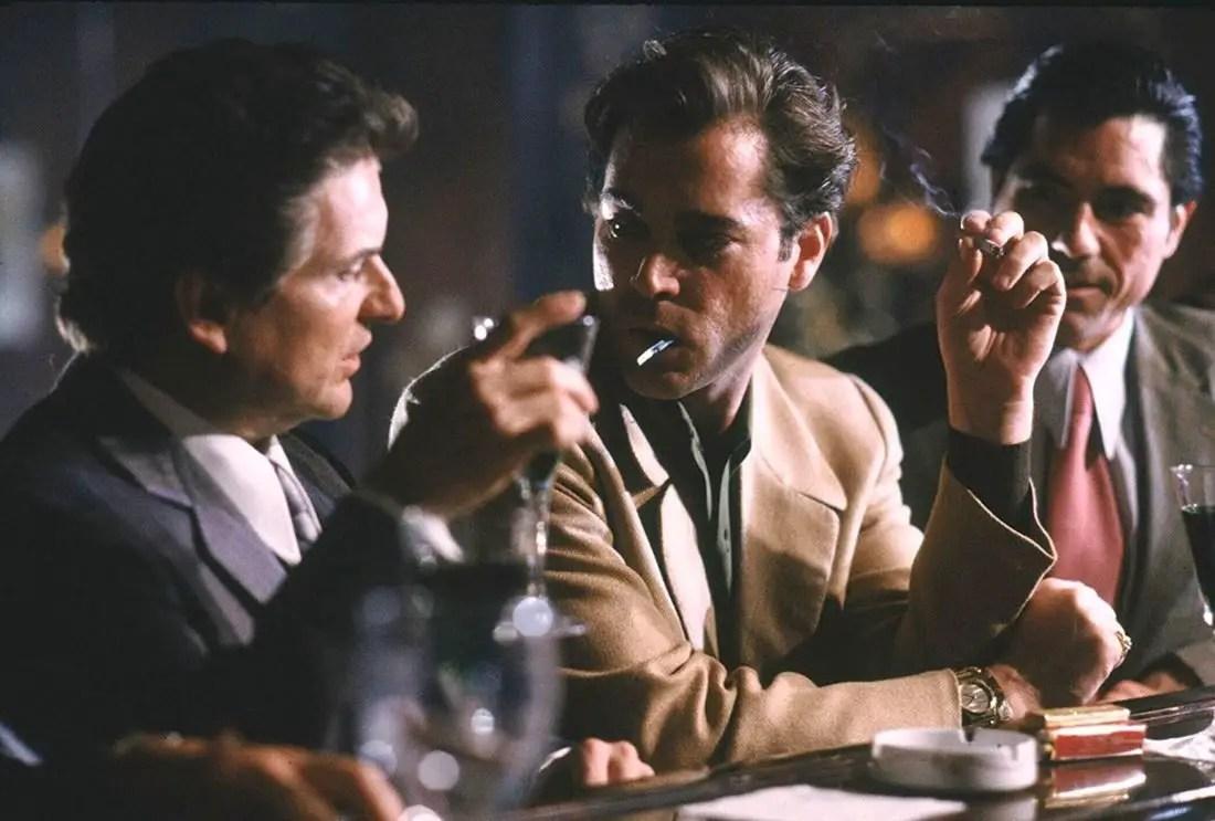 Goodfellas in 1990