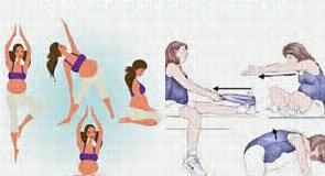 063 - ZWT - Senam ibu hamil