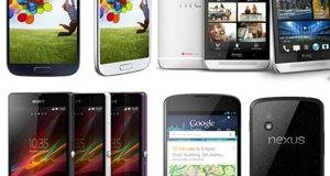 Tips Memilih Handphone Samsung Terbaik