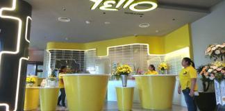 Yello Hotel Jemursari Surabaya, Hotel Bintang Tiga Surabaya Tapi Megah
