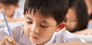Melatih Kepintaran Anak