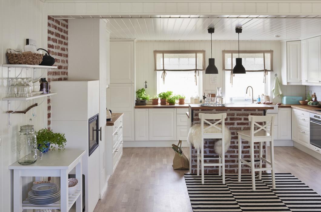 Wujudkan Dapur Impian Dengan Kitchen Set Dari Ikea