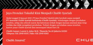 asuransi syariah bisnis