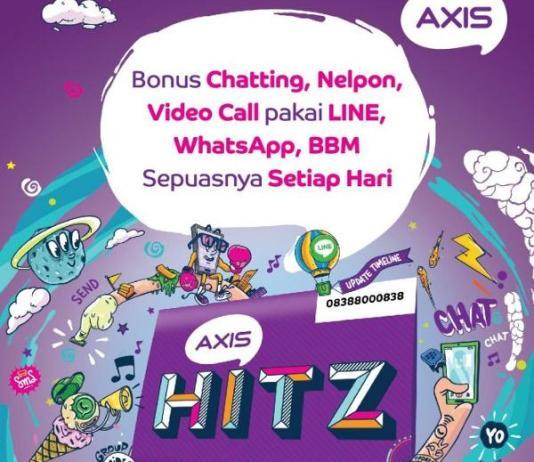 AXIS Hitz