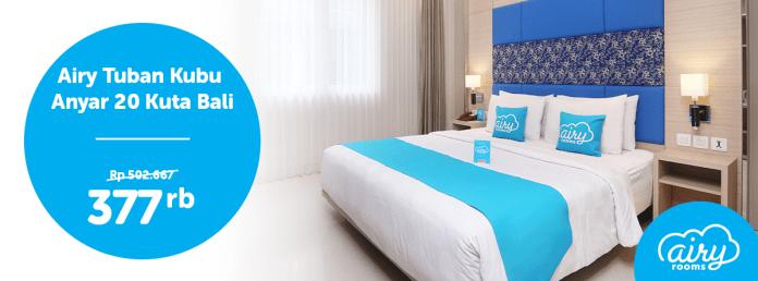 Hotel yang Murah di Kota Jakarta
