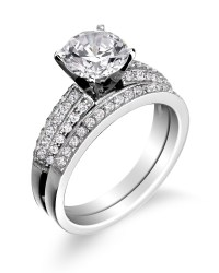 Engagement Rings & Wedding Bands in Battle Creek, MI ...