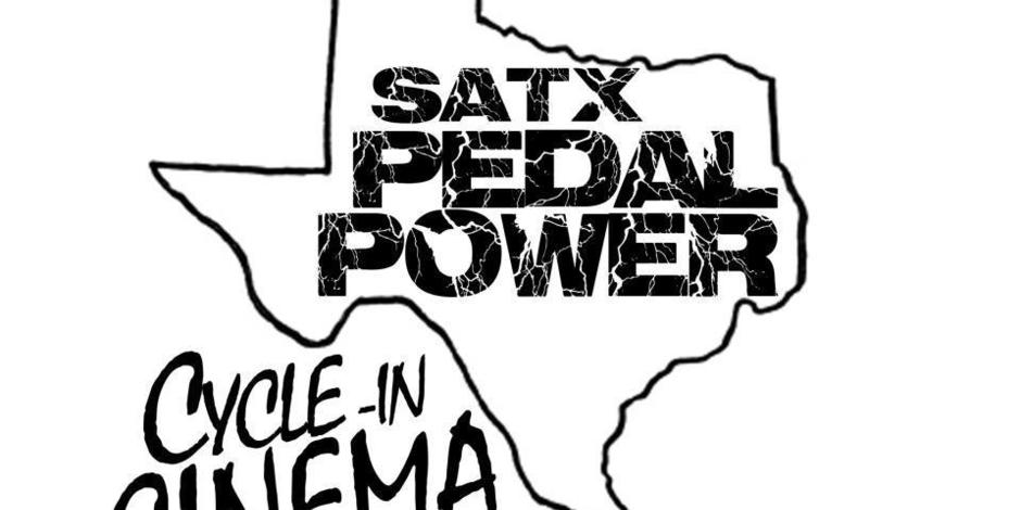 The Awesome Foundation : SATX Pedal Power