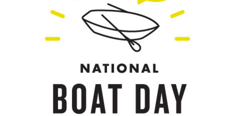 The Awesome Foundation : National Boat Day