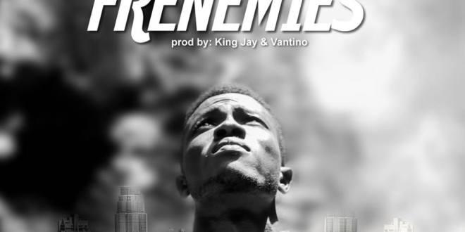 One Wulorm - Frenemies (Prod by King J & Vantino)