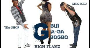 High Flamz