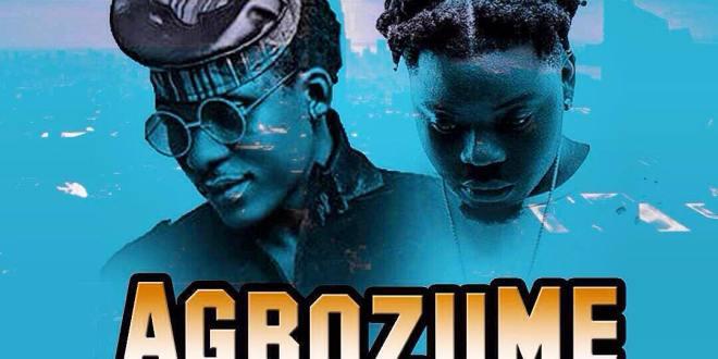 Mc Wailer ft Agbeshie - Agbozume (Prod by Da Maker)